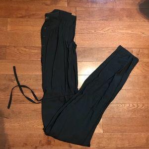 Loft jumpsuit